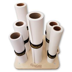 Roll Dispenser Digipaper 7 core 3 Pollici | 3 core 2 Pollici