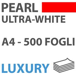 Carta DigiPaper Luxury Pearl 250gr A4 500Fg