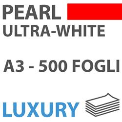 Carta DigiPaper Luxury Pearl 250gr A3 500Fg