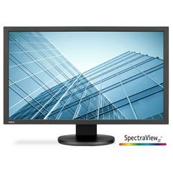 "Monitor NEC Multisync PA271Q 27"" LCD Black/Nero + SpectraView II (Hardware Calibration)"