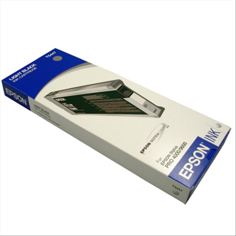 Cartuccia Nero Light 220ml per Epson StylusPro 4000/7600/9600