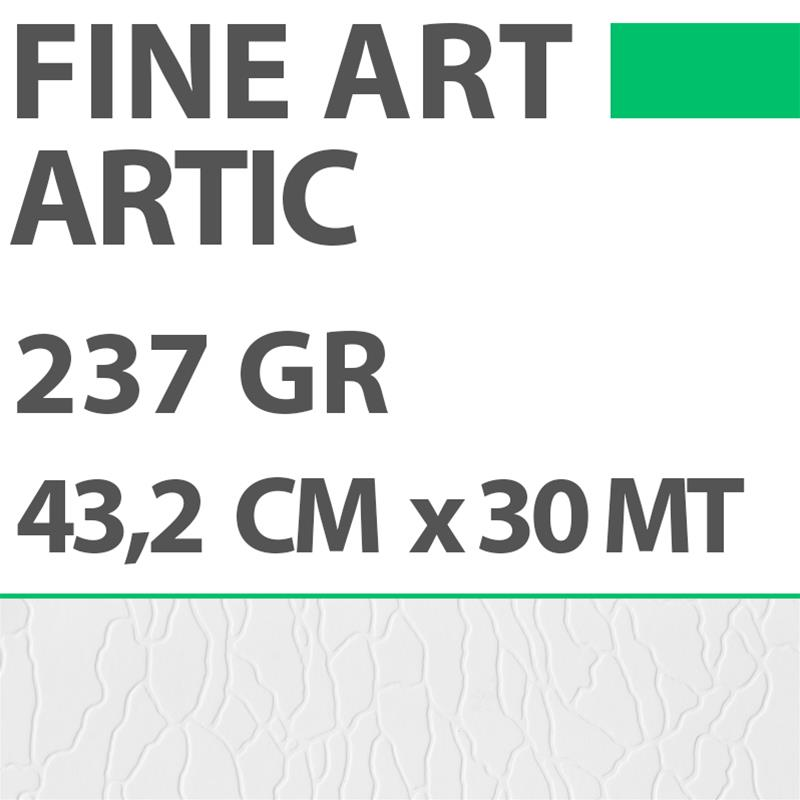 Carta DigiPaper Superior Matte Artic 237g 43,2 cm x 30mt