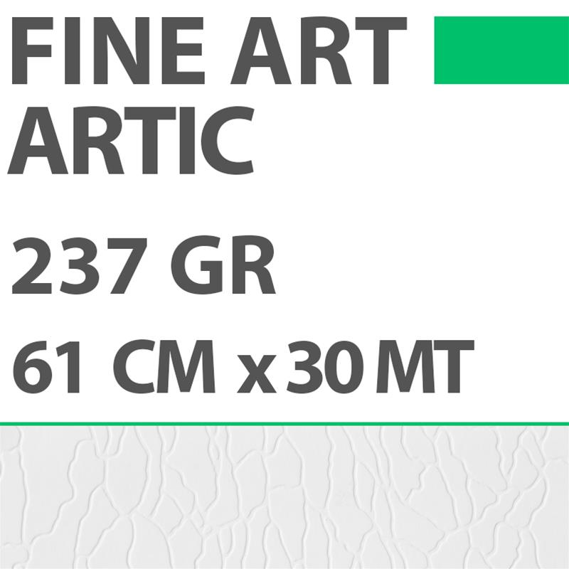 Carta DigiPaper Superior Matte Artic 237g 61 cm x 30mt