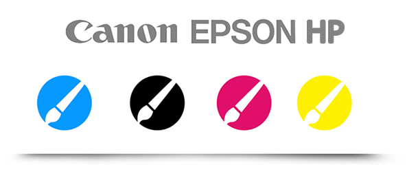 carta inkjet compatibile con inchiostri a pigmenti e dye canon e epson