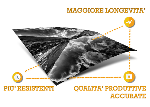 Carta Fotografica Inkjet Digipaper
